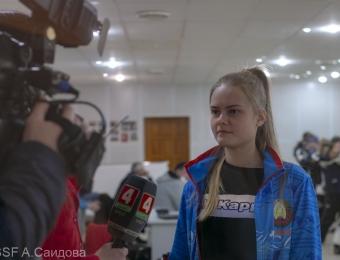 Открытый Кубок Беларуси 3 этап, 2021