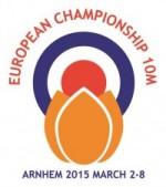 Чемпионат Европы по стрельбе из пневматического оружия