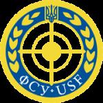 Герб Федерации стрельбы украины