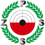 Герб Федерации стрелкового спорта Республики Полша