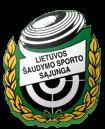 Герб Федерации стрелкового спорта Литвы