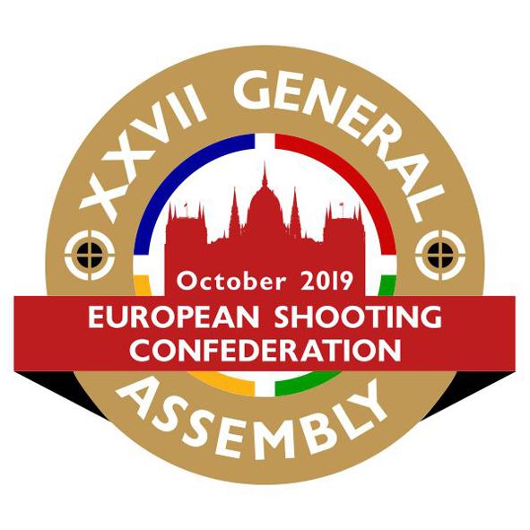 Доклад Президента ESC / ISSF на Генеральной Ассамблее ESC, Будапешт, Венгрия.