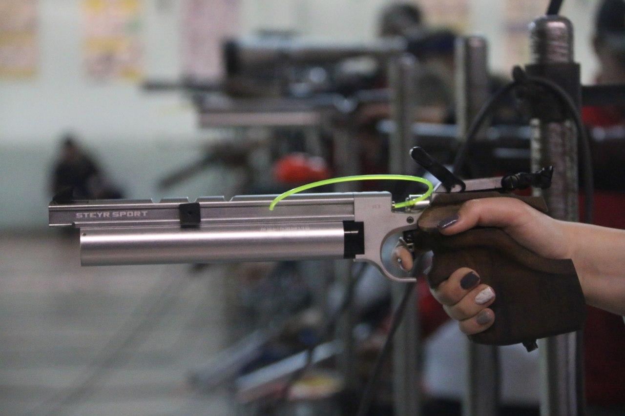 Республиканский центр олимпийской подготовки по стрельбе готов к работе