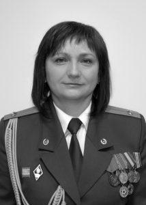 Ольга Третяк