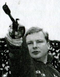 Игорь Басинский