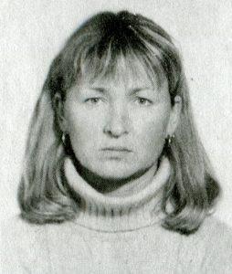Лолита Евглевская